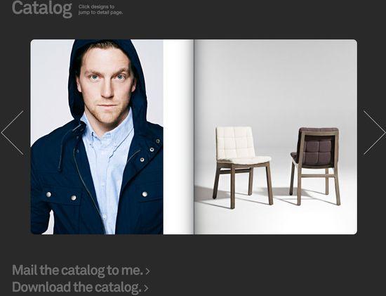 Shop Blu Dot's 2013 Modern Furniture Catalog