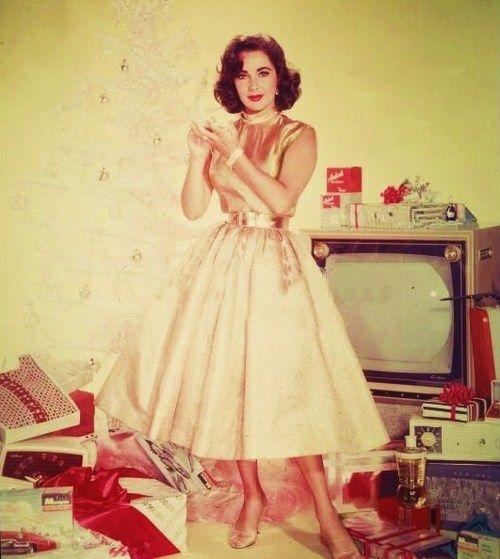 1950s #fashion