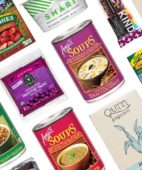 2013 Health-Food Awards: 9 Brands That Are Actually Good For You #refinery29