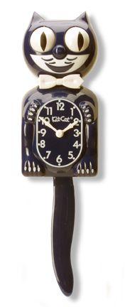 kit-cat clock