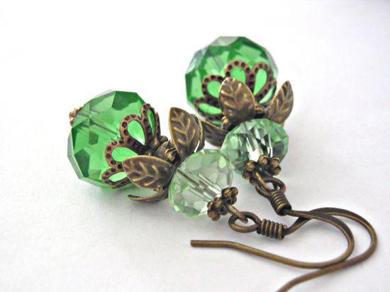 Tyss Handmade Jewelry Giveaway