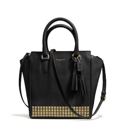 Grab a heritage Handbag for fall.