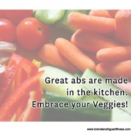 Embrace Veggies!  #diet #health #food