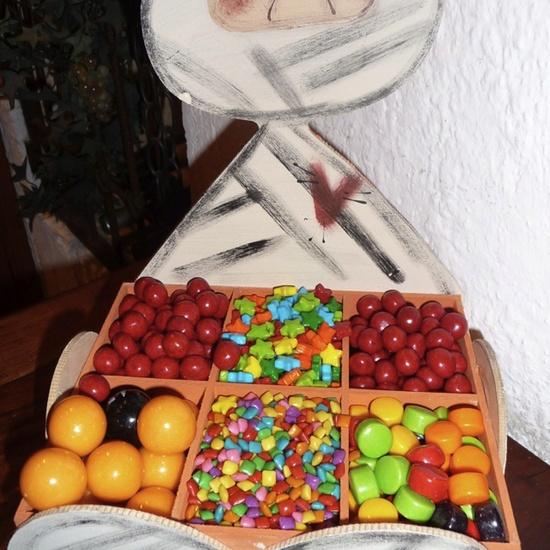Halloween stuff!!