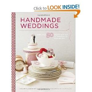 Handmade Weddings by Eunice Moyle, Sabrina Moyle and Shana Faust  #Book #Handmade_Weddings #Eunice_Moyle #Sabrina_Moyle #Shana_Faust
