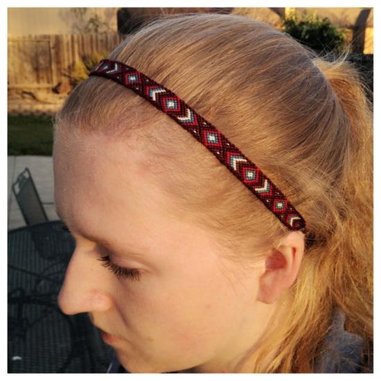 #myfbm #bracelet #handmade #headband