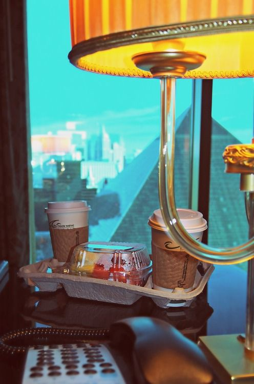 Healthy Travel Tips