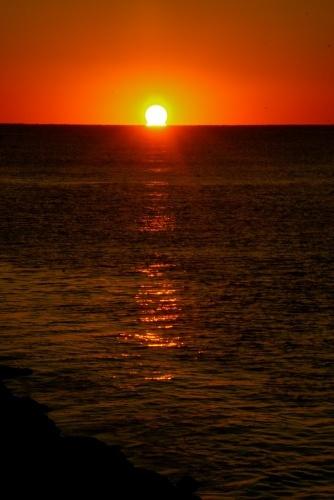 Love the #Beach.  Sunrise...  #Virginia_Beach