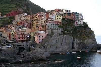 Cinque Terre, #travel, Photo A. Bruhn