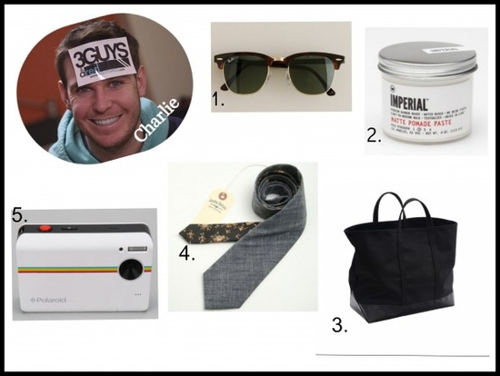 What every guy needs to pack for a weekend wedding
