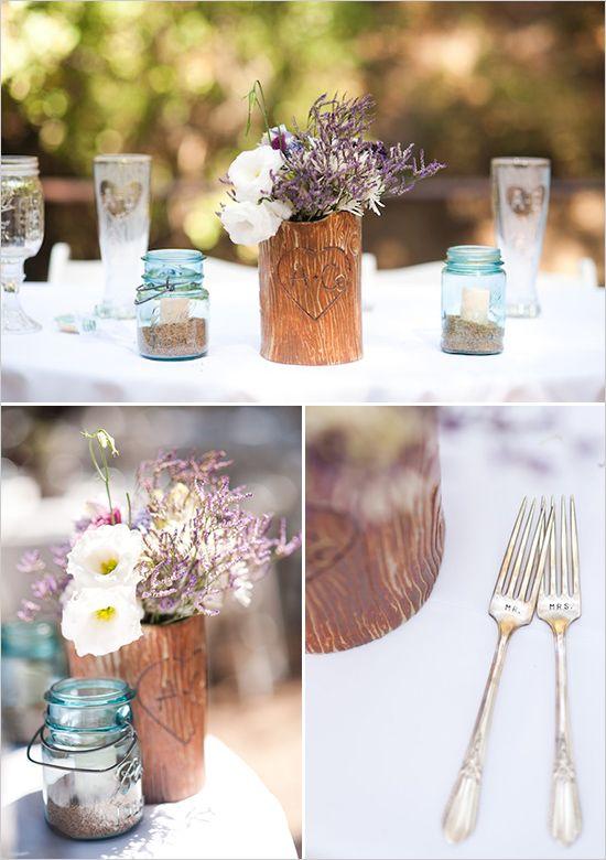 sweetheart table wedding ideas