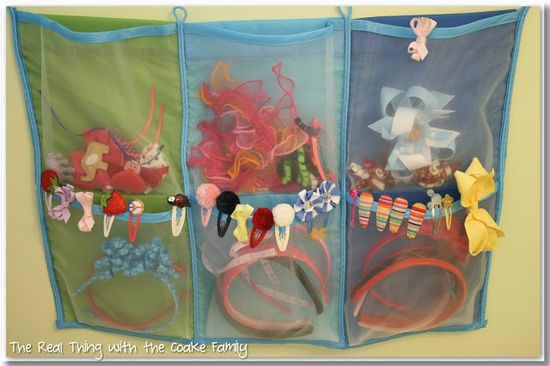 Easy Tips for Organizing Hair Accessories…