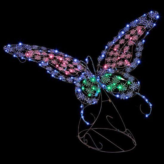 Home depot butterfly