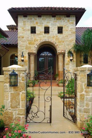 Stadler Custom Homes
