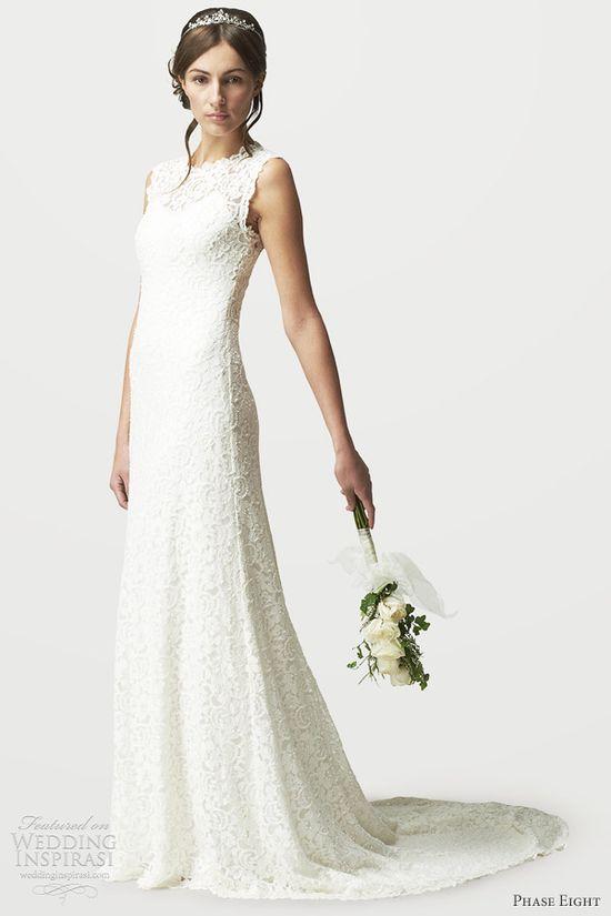 phase eight wedding dress 2012 maria
