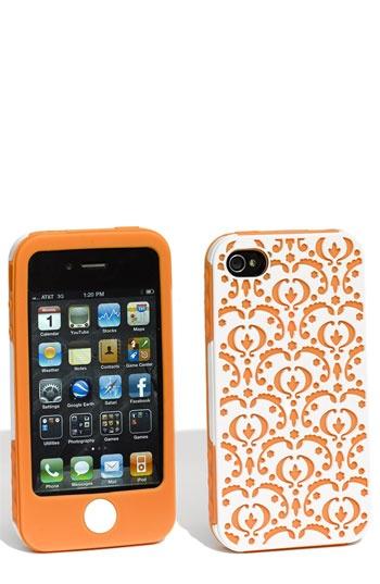 Tech Candy 'Bordeaux' iPhone 4 Case Set