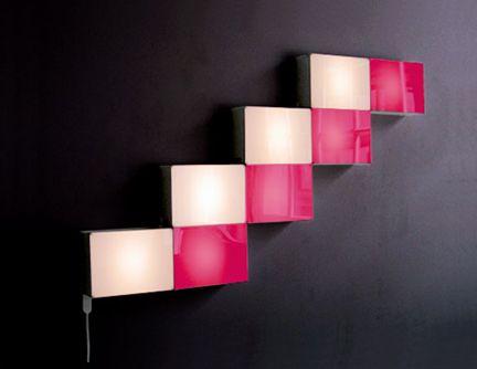 Lighting Design Remake Lamp Magnet