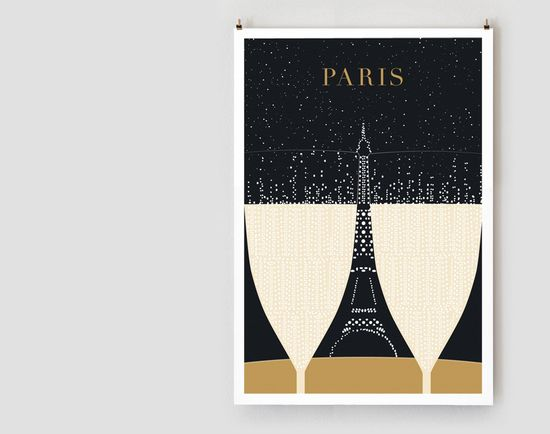 Obvious State » Paris Traveler Collection