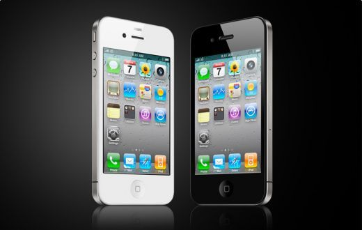 Got my first smart phone - the iPhone 4