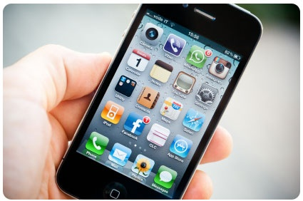 Helpful apps for your smart phone
