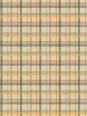 York Wallpaper Washy Plaid-ZB3412 $26.25 per roll #Interiors #Decor #Plaid