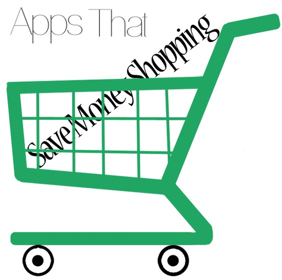 Best apps to help you save money shopping
