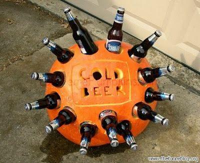 Good Halloween Party Idea!