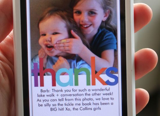 A Smart Phone App Every Mom Should Have