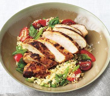 30 healthy meals