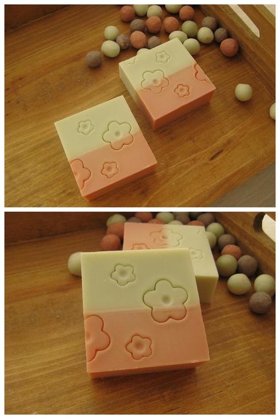$16 Natural handmade soap