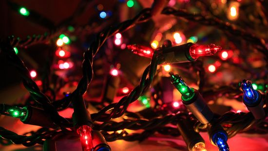 2013 Holiday events in Las Vegas valley