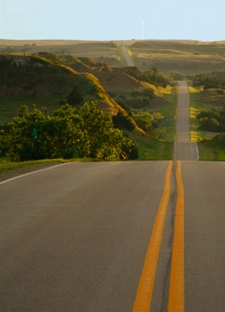 Red Hills Scenic Byway, Kansas