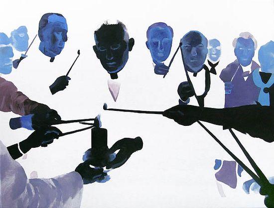 Illustrations by Jarek Puczel