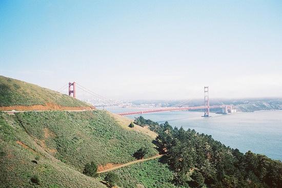 San Francisco / photo by James Doyle