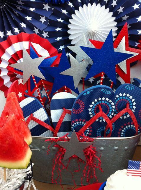 Patriotic Party #patriotic #party