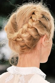 Very Effective Braid Look