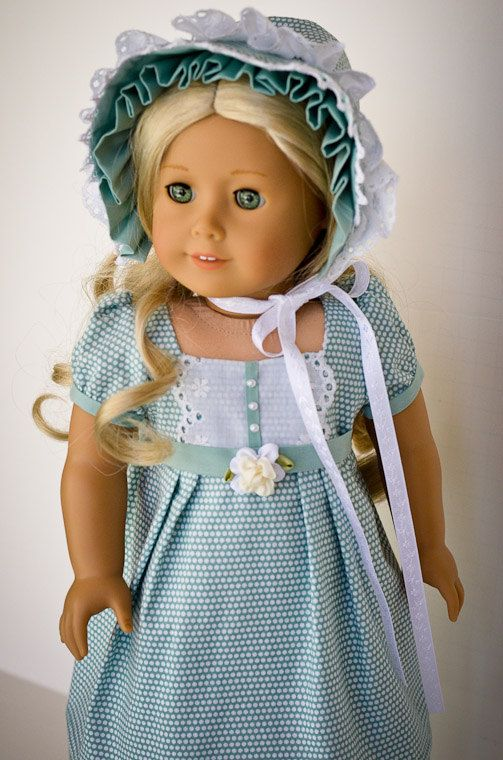 RESERVED Afternoon Tea for Caroline by AnnasGirls on Etsy, $82.00