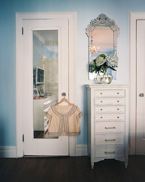 Bedroom White
