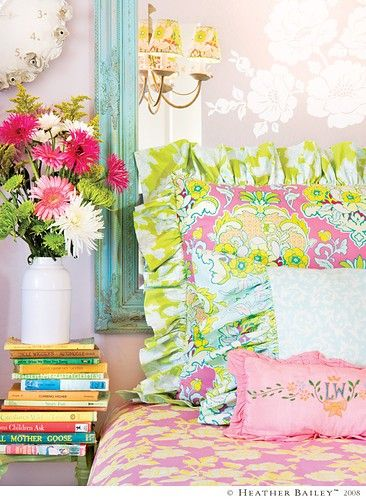 Lilly P. Linens...