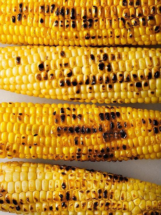 How to Make Stellar Grilled Corn