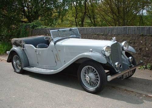1930's tourer (1933)