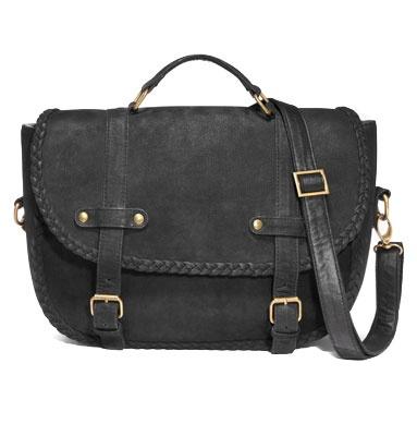 2012 Independent Handbag Designer Award Nominees, Best Green Handbag: The Sway news.instyle.com/...