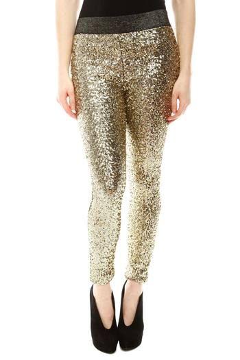 Sequin Leggings. Yep, I need them.