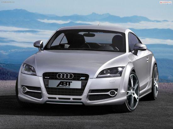 Luxury Sports Car Site Audi Cars desktop