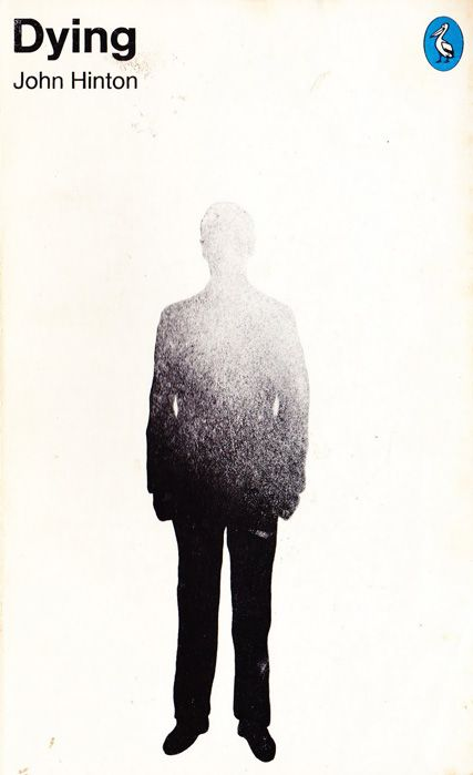 penguin book cover-dying