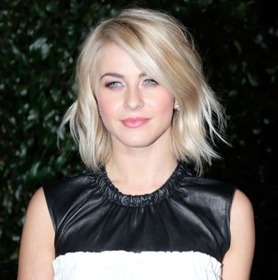 Julianne Hough's Hair:
