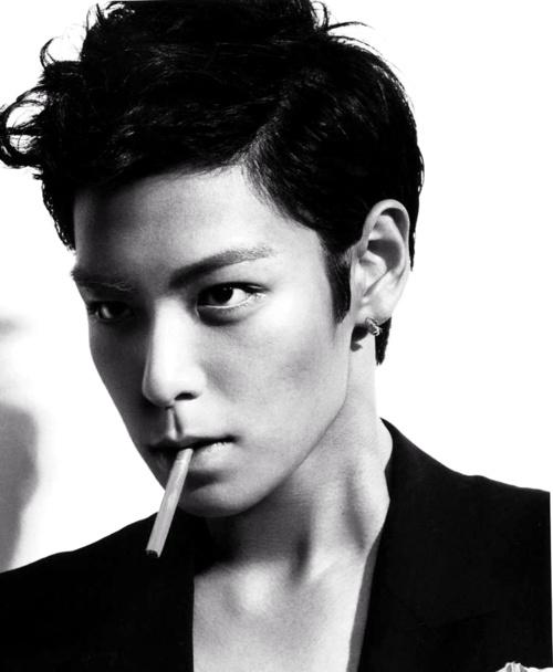 TOP (Choi Seung Hyun) ? #Kpop #BigBang