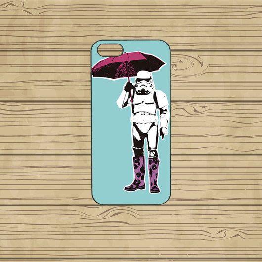 iphone 5S case,iphone 5C case,iphone 5S cases,cute iphone 5S case,cool iphone 5S case,iphone 5C case,5S case--Han Solo Star Wars,in plastic by Missyoucase, $14.95