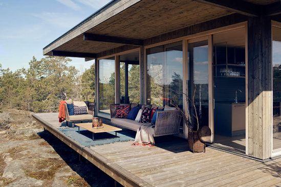 36 Stunning Bohemian Homes