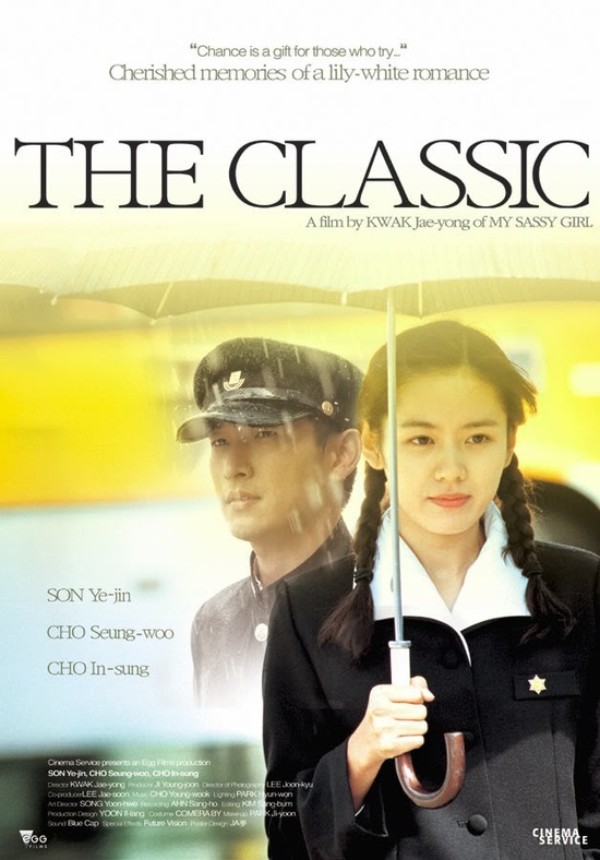 The Classic - Korean Movie
